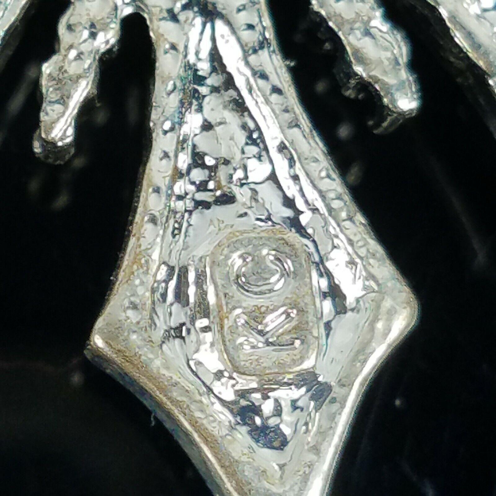 KC Kenneth Cole Swarovski Crystal Aurora Borealis… - image 8