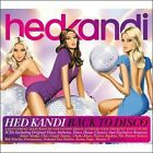 Hed Kandi: Back to Disco 2011 by Various Artists (CD, Mar-2011, 3 Discs, Hed Kandi)