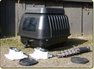 Yamitsu-Hi-Flow-Professional-Pond-Air-Pump-Airpump-Hydrophonics-koi-filter