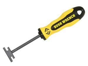 CK T4755 Conduit Bush Wrench / Spanner Tool 5013969434712