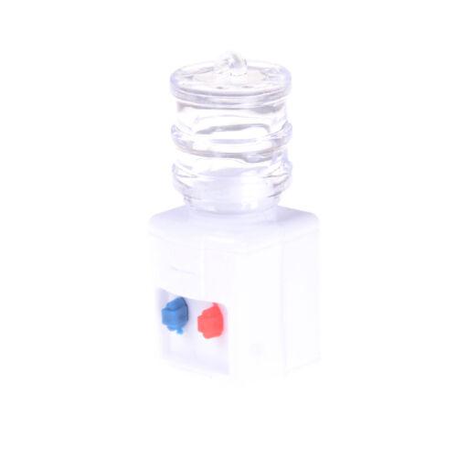 Fuentes para muebles de la muñeca de beber Mini Muñeca De Juguete Niñas Accesorios DSUK