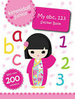 My ABC, 123 Sticker Book by Scholastic (Paperback, 2015)