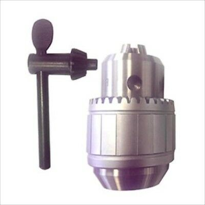 """5//8/"""" REPLACEMENT DRILL CHUCK FOR DRILL PRESS JT3 JT 3 JACOBS TAPER"""
