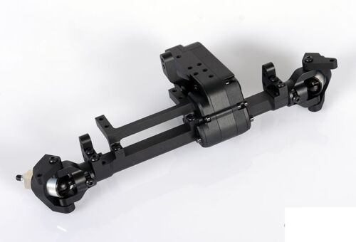 Bully 2 Upper Link mount rc4wd z-s1062 Competition Crawler CNC Machined rcbits