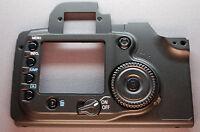 Canon Eos 20d Rear Cover Replacement Part + Key Button Cg2-1378-000