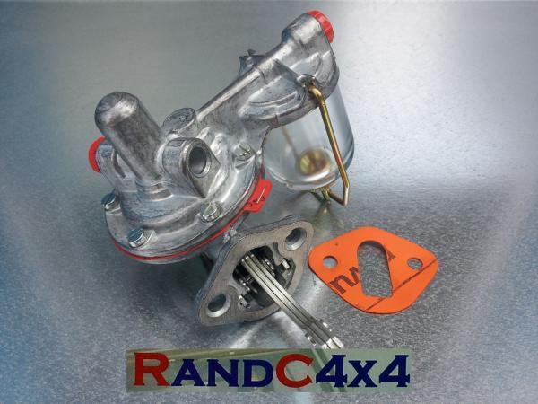 549761 Land Rover Series 2 2a 3 Petrol Fuel Pump