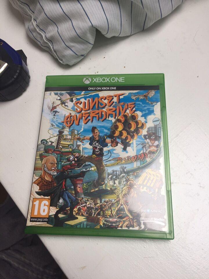 Xbox spil, Xbox One