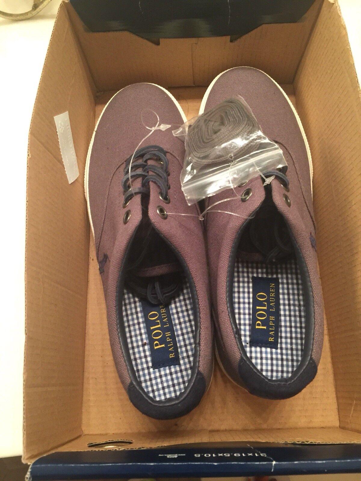 Authentic Ralph Lauren femmes Light chaussures