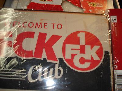 1 FC N/ürnberg Fr/ühst/ücksbrettchen 2er Set