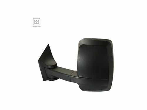 Driver Side Mirror For 2003-2019 GMC Savana 2500 2012 2004 2005 G474GF Left