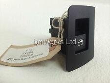 BMW E53 X5 Window Switch Rear Left 8385955