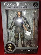 "The Hound Game of Thrones Legacy Collection 6"" Action Figure # 3  FUNKO NIB"