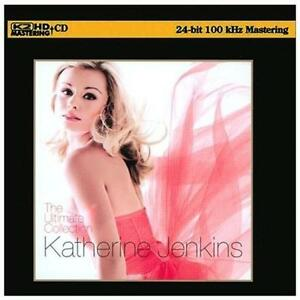 Katherine-Jenkins-the-ultimate-collection-K2HD-CD-Limited-numbered-edition