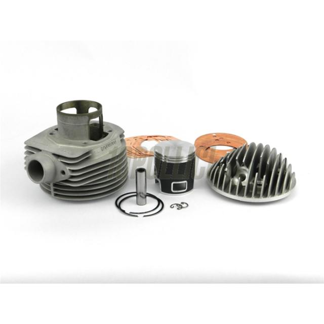 Cylinderkit PARMAKIT TSV 177cc, d63, stroke 57, side spark plug head, booster ex