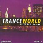 Trance World, Vol. 8 by DJ Tatana (CD, Oct-2009, 2 Discs, Armada Music)