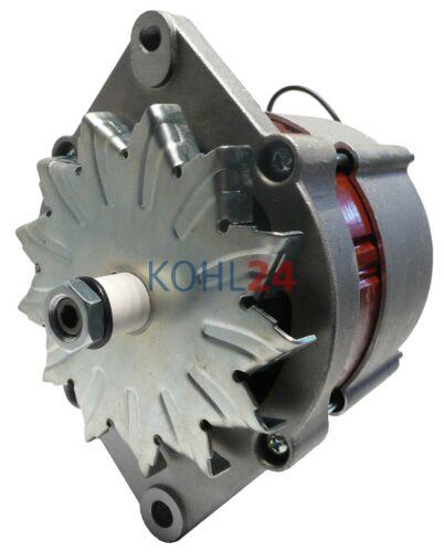 Lichtmaschine für John Deere Case Cummins 14 Volt 95 Ampere-hochwertiger Nachbau