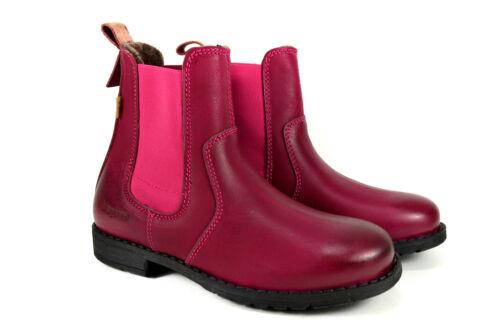 Bisgaard 40 Di Chelsea Stivali Bambini Pelle Tex 29 scarpe Stivaletti Gr rwvqIr