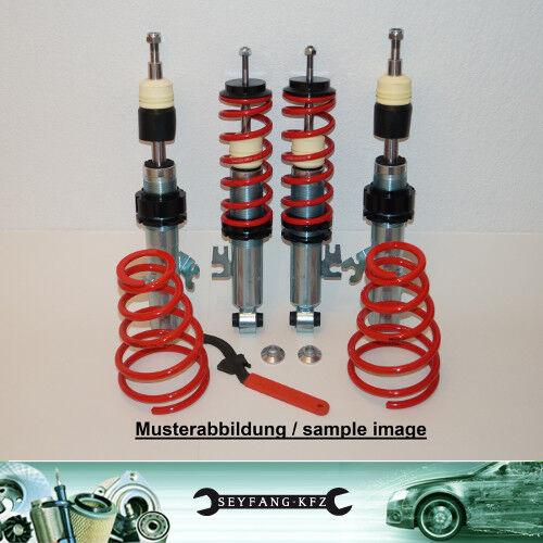 V-Maxx Gewindefahrwerk Fahrwerk Fiat Abarth 595 695 35-70mm TÜV