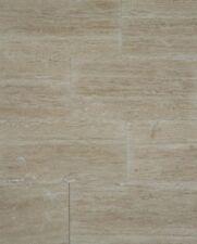 Roma Travertine | Vein Cut | 12x24 Polished Field Tile