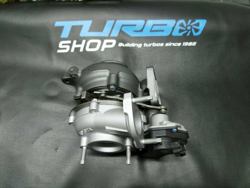 TOYOTA HILUX PRADO FORTUNER 2.4 GD6 Turbocharger available at The Turbo Shop