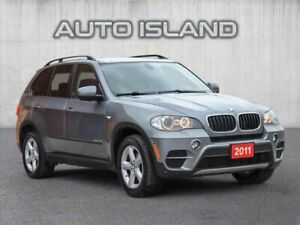 2011 BMW X5 XDRIVE 3.5**NAVIGATION**SUNROOF