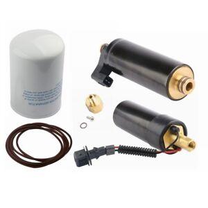 Fuel Pump Rebuild Kit &Filter For VOLVO PENTA 4.3 5.0 5.7 GXI ... Volvo Penta Fuel Pump Wiring Harness on mercury verado fuel pump wiring, volvo penta fuel pump installation, volvo penta fuel pump problems,