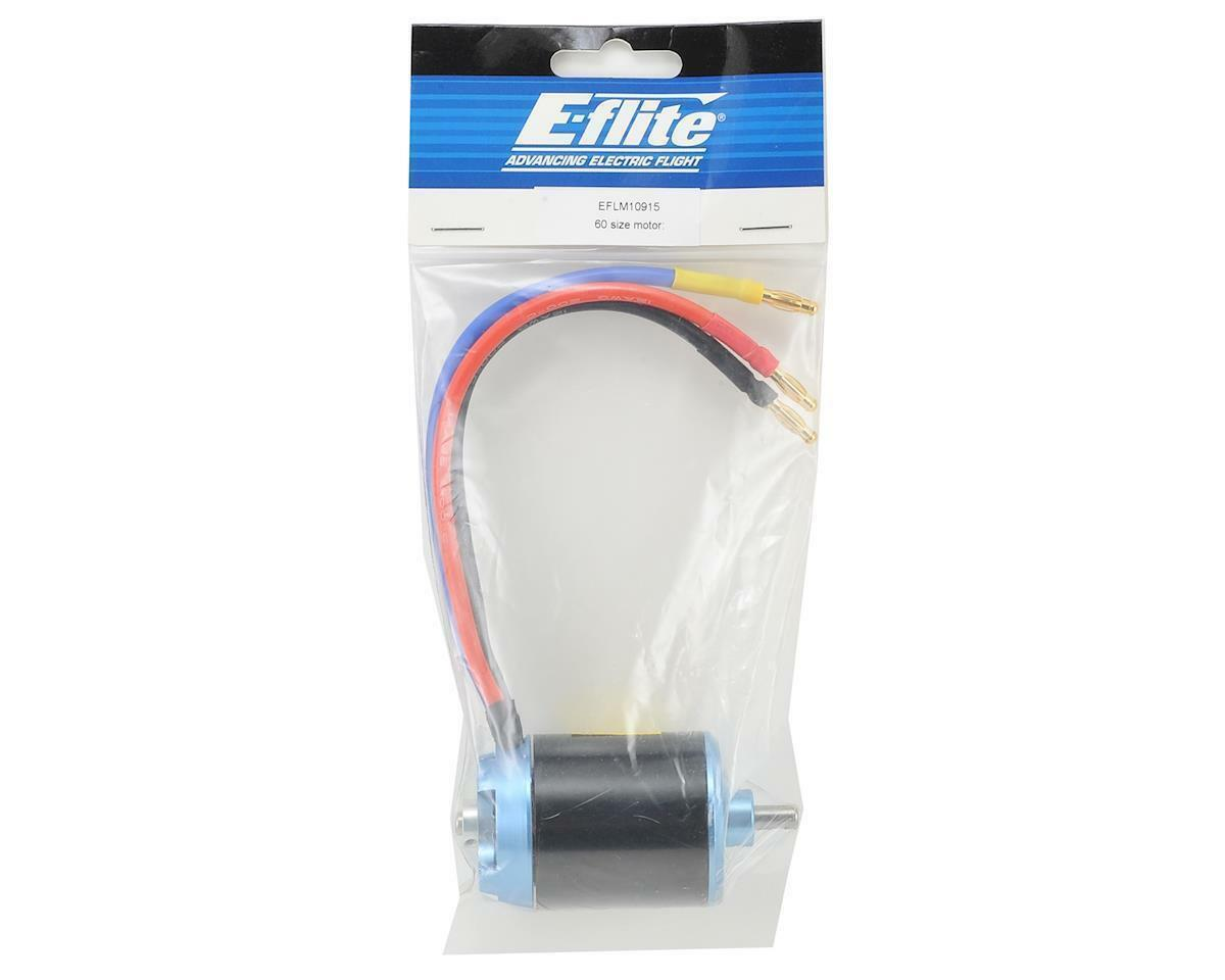 New Eflite E-flite Brushless Outrunner Motor 525kv EFLM10915 For P2 Prometheus