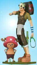 New Megahouse POP Portrait Of Pirates One Piece Series 2 Usopp & Chopper