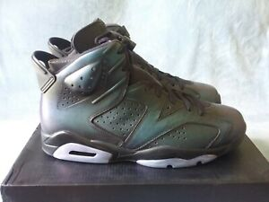 reputable site 28fcb 4a4c1 Details about Nike Air Jordan 6 Retro All Star Chameleon 907961-015 Size  10.5