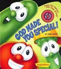 God Made You Special!: A VeggieTales Book by Greg Fritz (Novelty book, 2010)