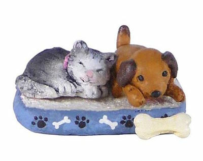 BED BUDDIES by Wee Forest Folk, M-510xa, Mouse Expo 2015 Event Piece
