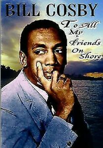 Pour All My Amis Sur Shore DVD Neuf DVD (763329)