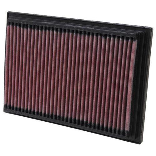 /'06 Filtro de aire k/&n 33-2182 hyundai accent 1.5 /' 00
