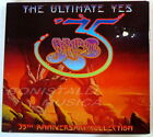 YES - THE ULTIMATE YES 35th ANNIVERSARY COLLECTION - 2 CD Nuovo Unplayed