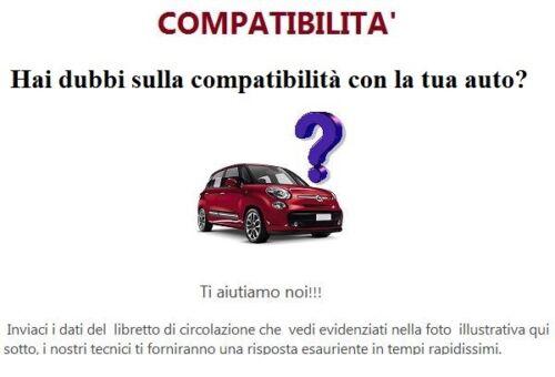 COPRIMOZZO COPPETTA RUOTA FIAT 500X ORIGINALE fiat 735626312 LOGO E BORDI CROM0