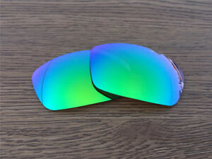 Inew-Emerald-Green-Polarized-Replacement-Lenses-For-Arnette-Rage-XL