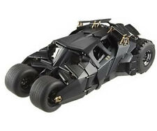 1/18 Hot wheels MATTEL The Dark Knight Trilogy Batmobile Tumbler Black BMH74