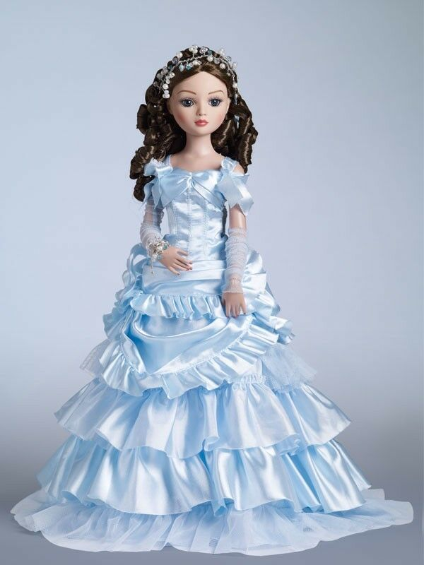 2015 Convention A Princess Mood Ellowyne doll signed by Robert Tonner LE 200