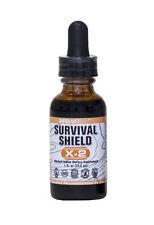 Survival Shield X-2™ The BEST Nascent Iodine