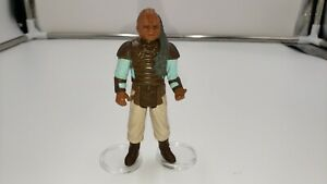 Weequay Action Figure Vintage Star Wars 1983 Kenner No Staff SFB