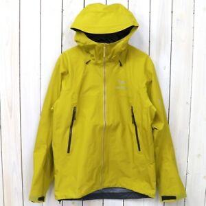 Details zu Arc'teryx Beta LT Jacket men, GORE TEX® Pro shell Woad, size M, RRP €500