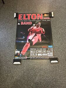 Elton-John-Original-Concert-Poster-From-Germany-2002