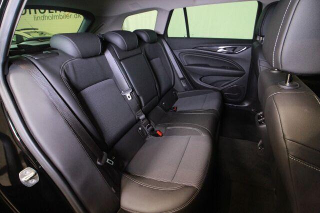 Opel Insignia 2,0 CDTi 170 Dynamic ST aut.