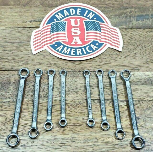 Craftsman midget wrench