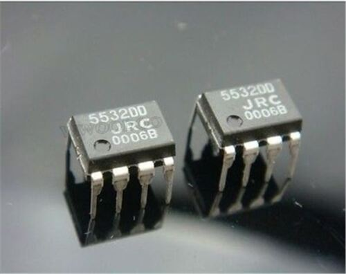 Business, Office & Industrial Semiconductors & Actives 2Pcs Low ...