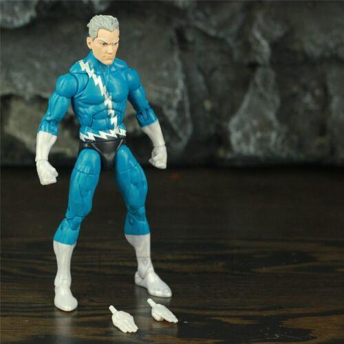 "Marvel Legends X-MEN Quicksilver 6/"" Action Figure With Movie Pietro Maximof Head"