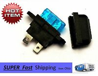 Fuse Holder - School Supply - - Electronic / Electronics Supplier / Supply 12v