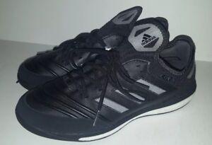 130 Adidas copa tango 18.1 turf Shoes Men s SZ 9.5 Black  0f1b791f7