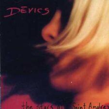 Devics - Stars at Saint Andrea [New CD]