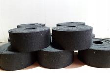 Kerbl 37198 Anti-Rutsch-Matte 25 x 0.8 cm 5 m Rolle